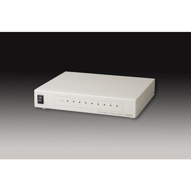 MD-410専用 USBコンソールセレクターKMS-910 round-direct