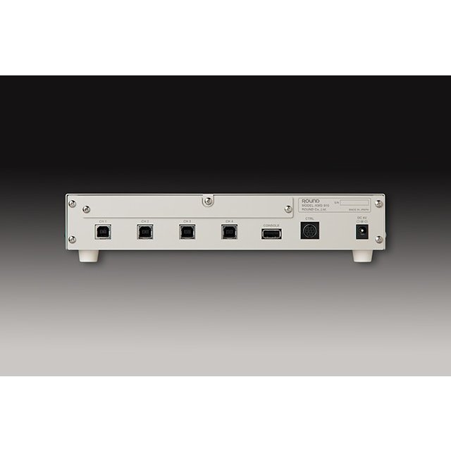 MD-410専用 USBコンソールセレクターKMS-910 round-direct 03
