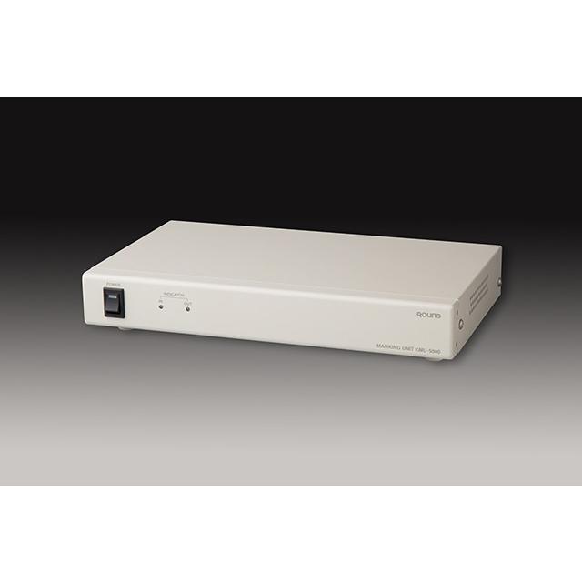 デジタルマーキングユニット KMU-5000|round-direct