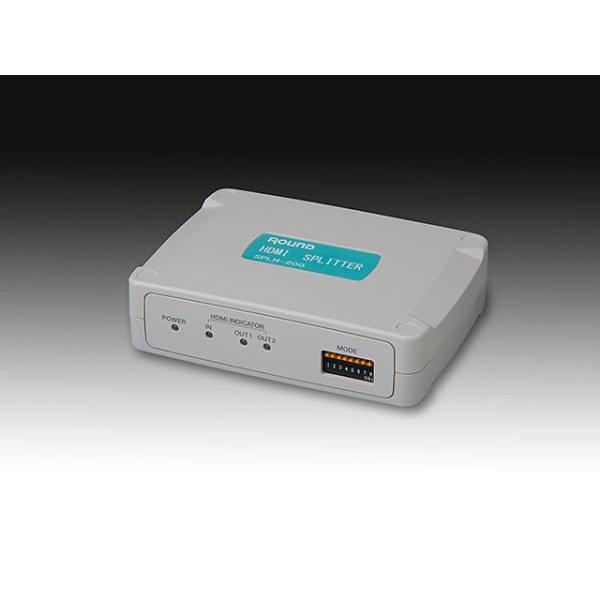 HDMI2分配器 SPLH-200|round-direct