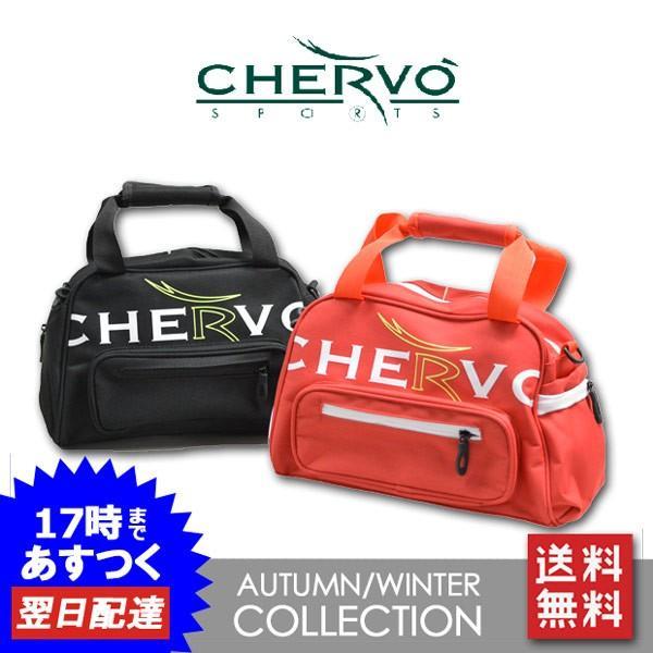 シェルボ メンズ カートバッグ CHERVO 033-88905