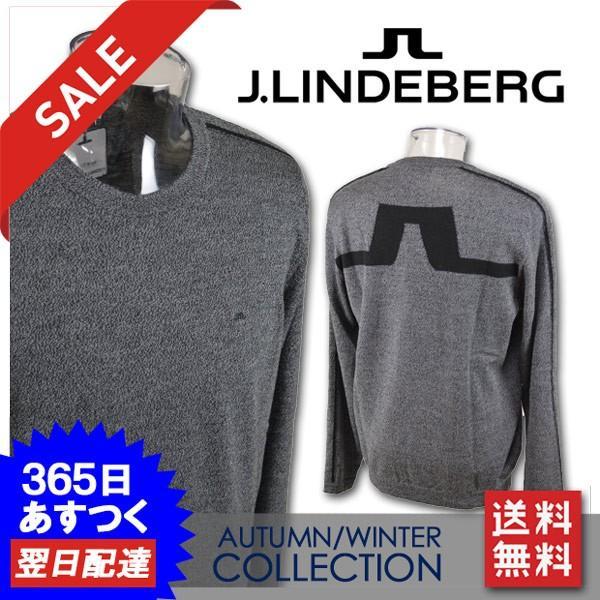贈り物 J.リンドバーグ メンズ セーター(M)(L) J.LINDEBERG ゴルフウェア 071-16916-19, タノーダイヤモンド 2b9debe7