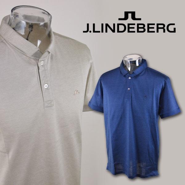 良質  J.リンドバーグ 071-23448 J.LINDEBERG/半袖ポロシャツ(M)(L) ゴルフウェア 071-23448, SPORTS アイビー:10c7dc2b --- airmodconsu.dominiotemporario.com