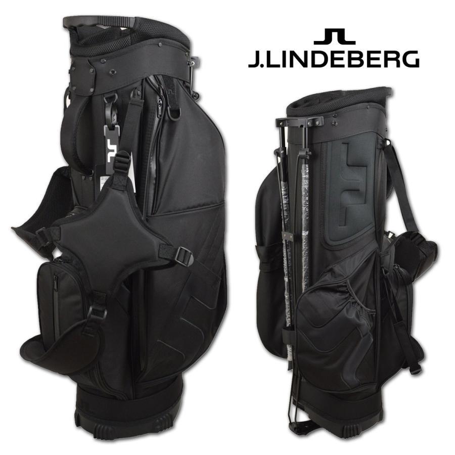 限定版 J.リンドバーグ メンズ キャディバッグ ゴルフ J.LINDEBERG 073-11911-99, K18ジュエリー cullent(カレン) 7343ab19