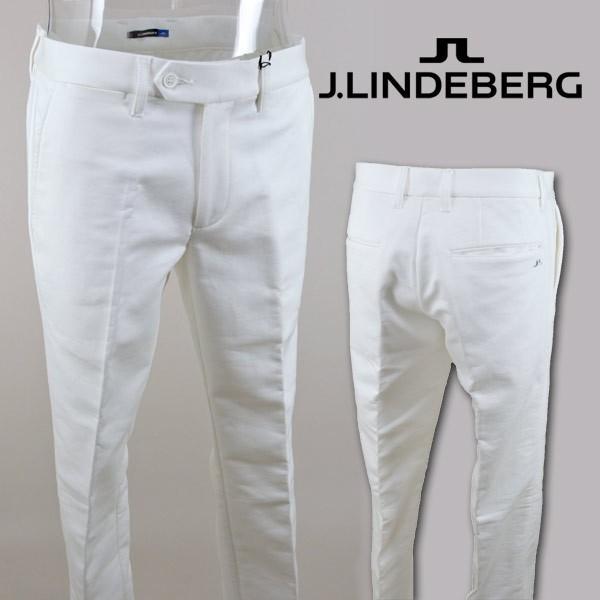 J.リンドバーグ J.LINDEBERG/パンツ(W79,W82,W85,W88) ゴルフウェア 081-74910-04
