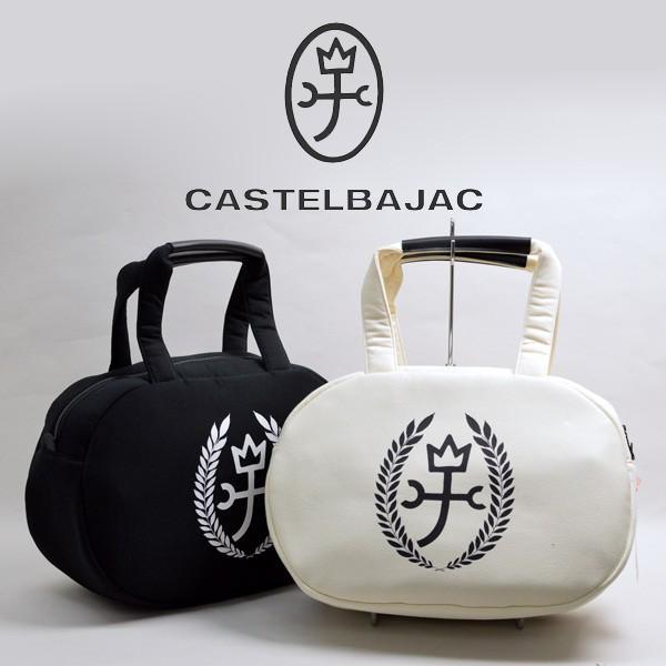 カステルバジャック/ボストンバッグ ゴルフ CASTELBAJAC 23203-143
