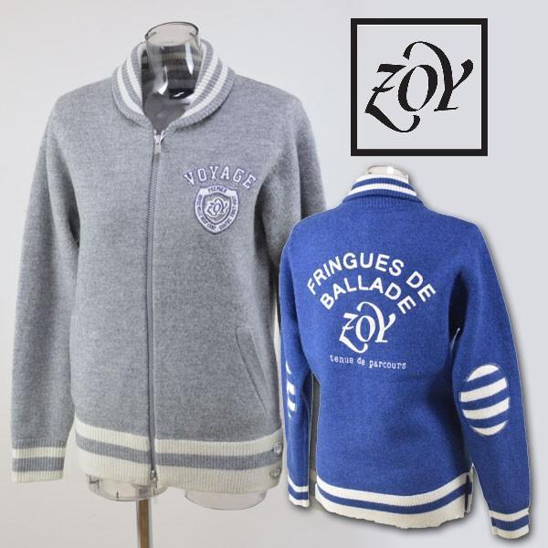 雑誌で紹介された ゾーイ ゴルフウェア レディース ZOY/ブルゾン ゴルフウェア ゾーイ (M)(L) ZOY 38710, etre!par bleu comme bleu:a7053da9 --- airmodconsu.dominiotemporario.com