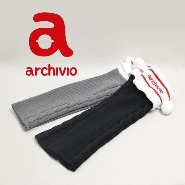 アルチビオ レディース/レッグウォーマー ゴルフウェア archivio 510002