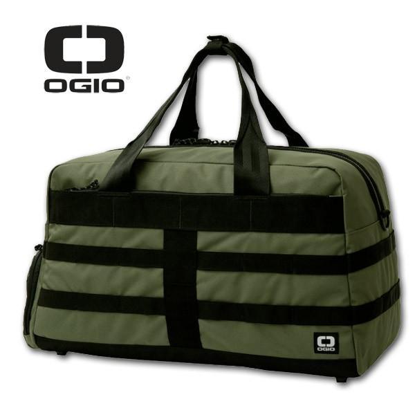 オジオ ボストンバッグ OGIO ALPHA CORE CONVOY BOSTON BAG ゴルフ 5919554og