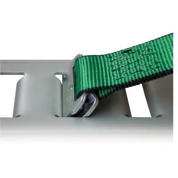 トラック用品 R5TP12オールセーフT-ワンピースラッシングベルト レールフック用(固定:1m+調整:2m)|route2yss|04