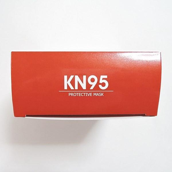 マスク KN95 10枚入り 立体 PM2.5 スモッグ ウイルス ダスト 対策 男女兼用 送料無料 rovel 06