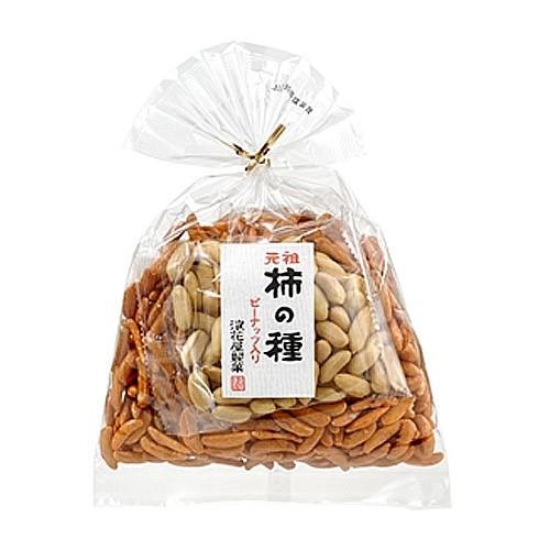 浪花屋製菓 巾着 大辛口 柿の種 140g|royal-net|02