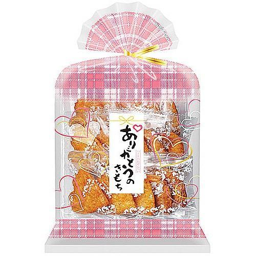 金吾堂製菓のありがとうのきもち せんべい 15枚入 |royal-net