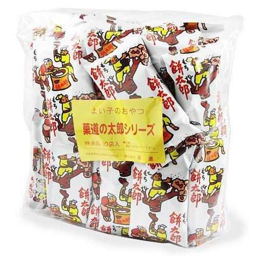 菓道 餅太郎 6g×30コ入×6袋|royal-net|02