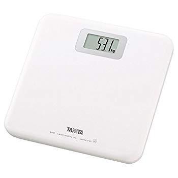 トップ 体重計 HD-661-WH ホワイト タニタ-健康管理、計測計