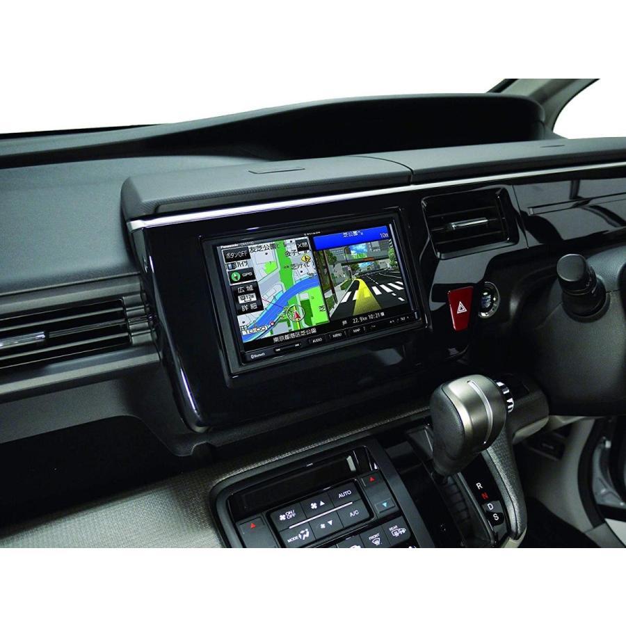 パナソニック カーナビ ストラーダ CN-E310D Eシリーズ ワンセグ/VICS WIDE/SD/CD/Bluetooth 7V型 CN
