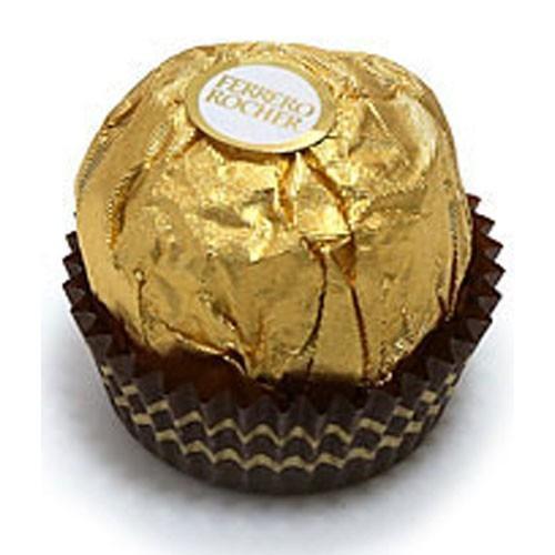 フェレロ ロシェ(FERRERO ROCHER) チョコレート 30粒 rrr-j 02
