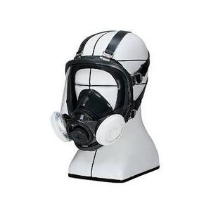 重松 取替え式RL3全面形防塵マスク DR165L4N 1個