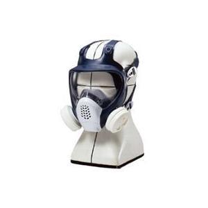 重松 取替え式RL3全面形防塵マスク DR188T4 1個