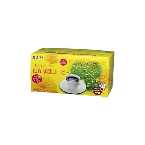 たんぽぽコーヒー(カップ用) 2g×20袋 15個