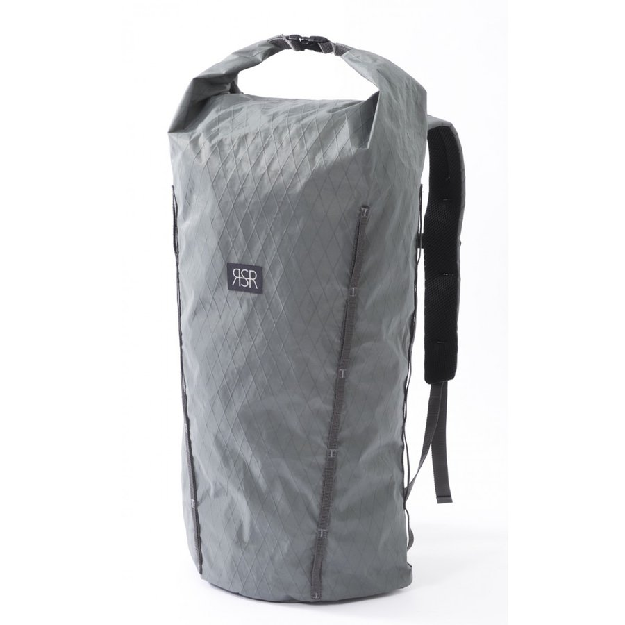 RSR Backpack CZ35 グレー rsr-store