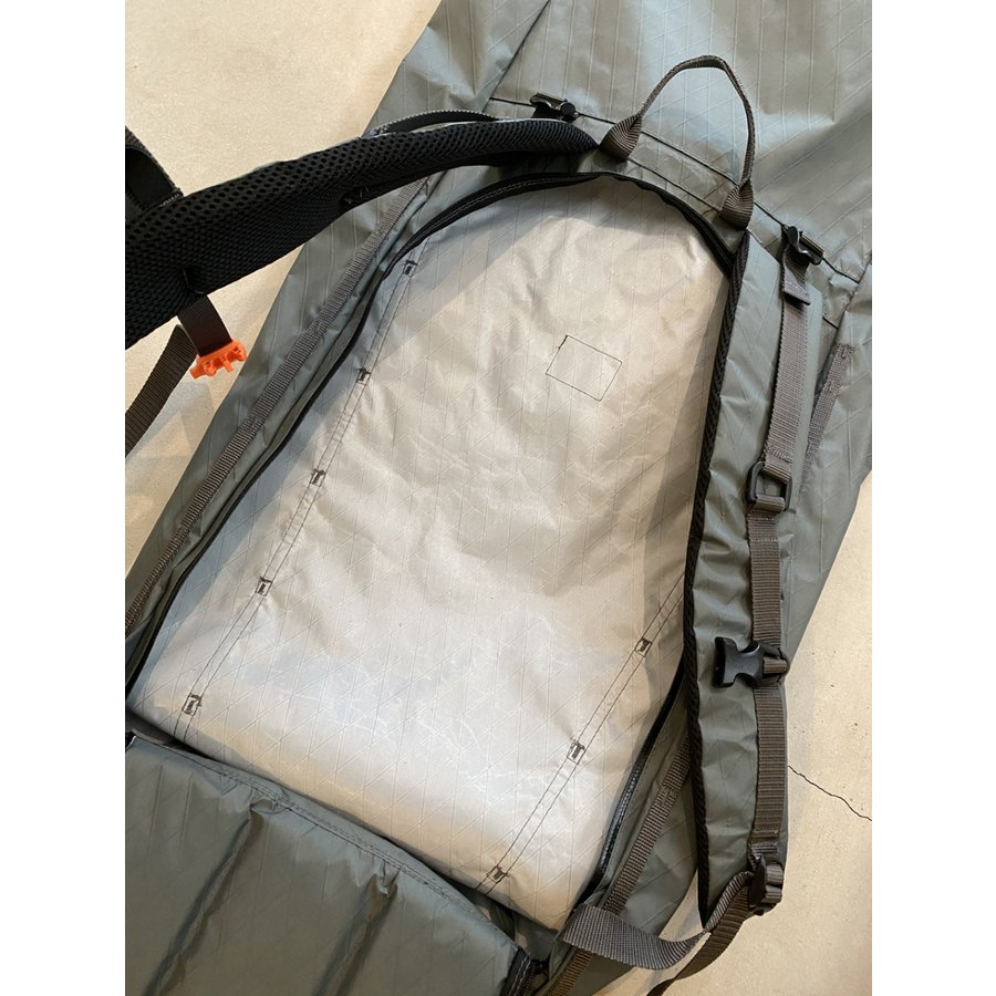 RSR Backpack CZ35 グレー rsr-store 03