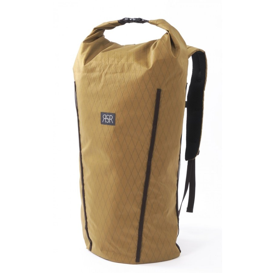 RSR Backpack CZ35 ブラウン rsr-store
