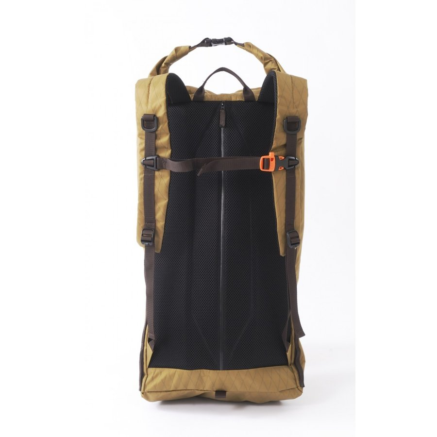 RSR Backpack CZ35 ブラウン rsr-store 02