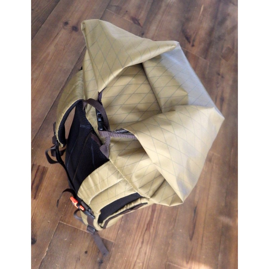 RSR Backpack CZ35 ブラウン rsr-store 04