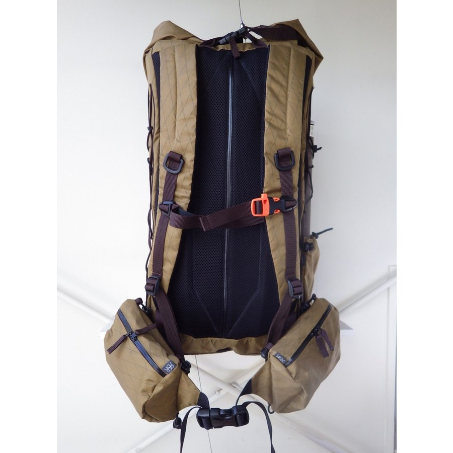 RSR Backpack CZ35セット ブラウン rsr-store 02