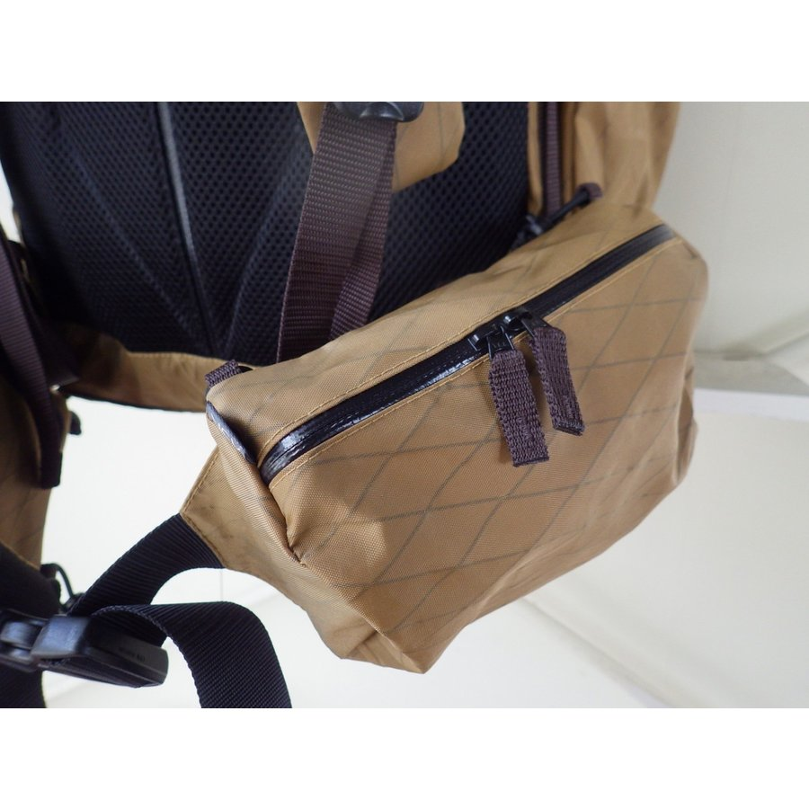 RSR Backpack CZ35セット ブラウン rsr-store 04