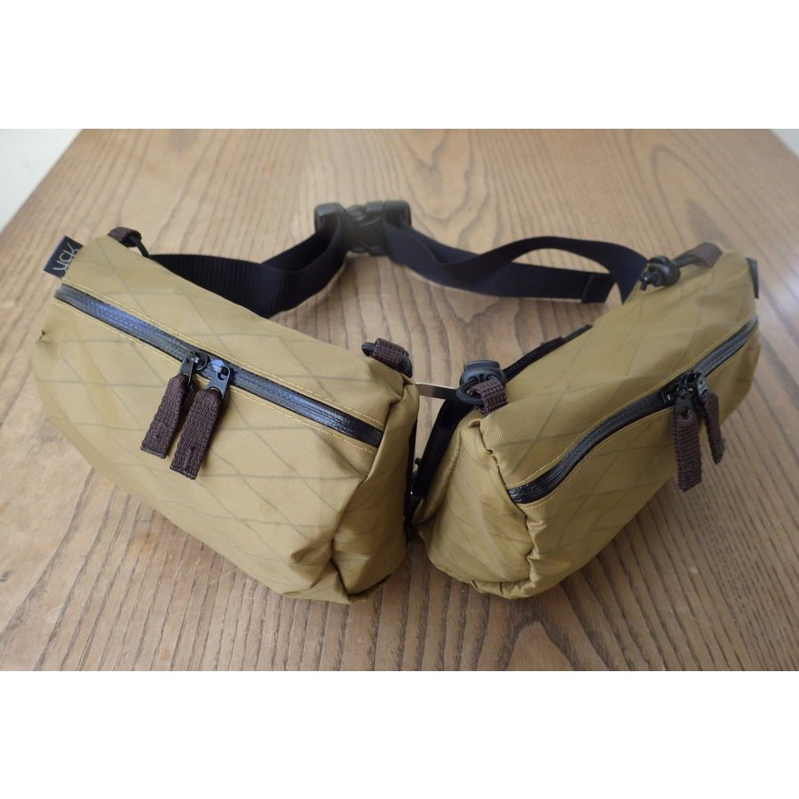 RSR Backpack CZ35セット ブラウン rsr-store 05