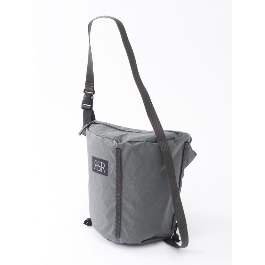 Universal Pack グレー rsr-store