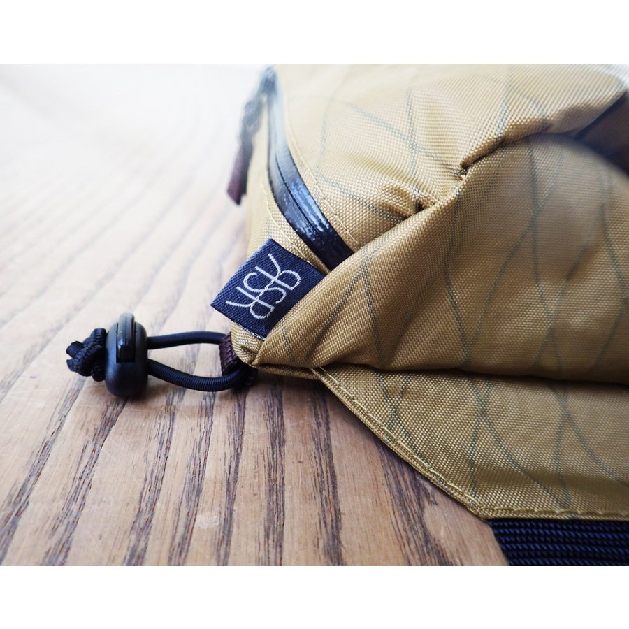 Waist Pack 3 ブラウン|rsr-store|03