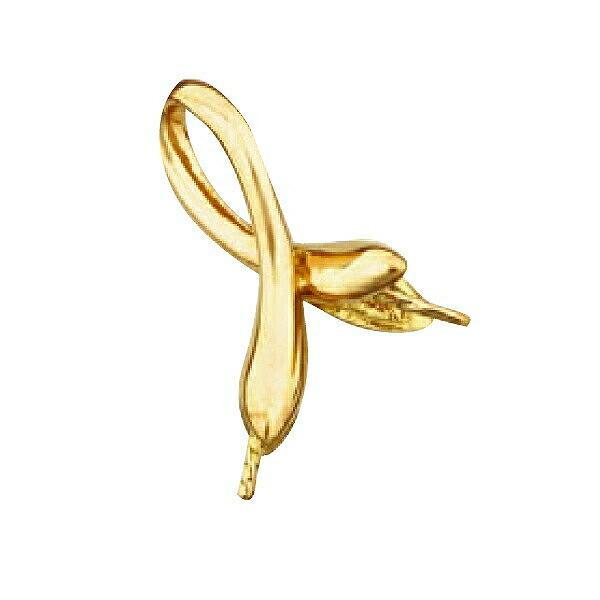 【1個売り】 真珠用パーツ 18金 イエローゴールド 流線デザインペンダントトップパーツ 2玉使用 7.0mmから8.5mm玉用|手芸用品 金具 飾り パーツ 部品 貴金属
