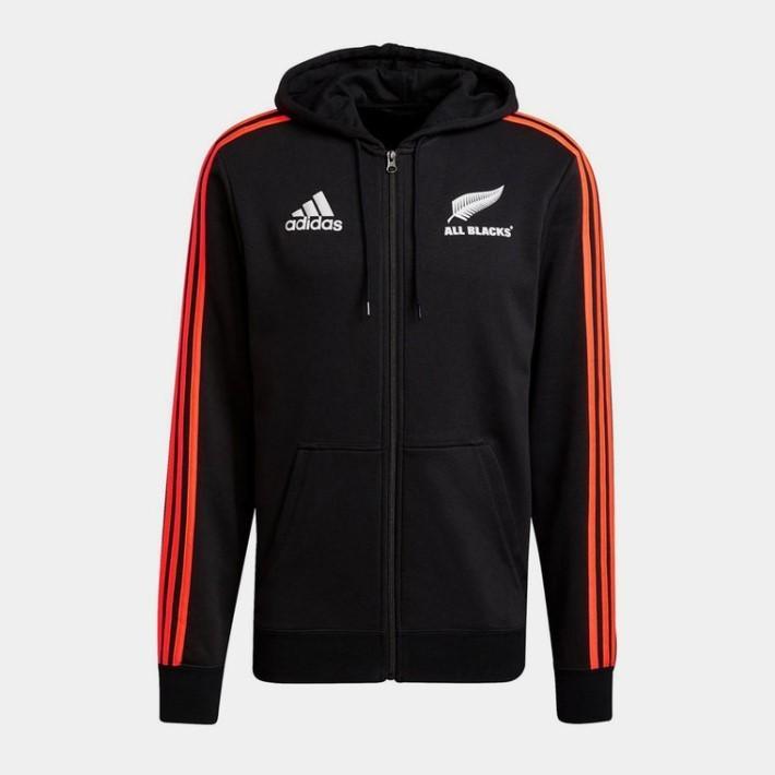 ラグビー オールブラックス ニュージーランド代表 ジャケット 公式 メンズ レディース ユニセックス
