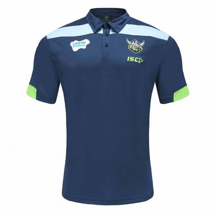 ラグビー レイダース ポロシャツ 公式 メンズ レディース ユニセックス