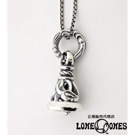 海外ブランド  LONE ONES ロンワンズ ネックレス ラージクレーンベルペンダント, 滝野町 35b21690