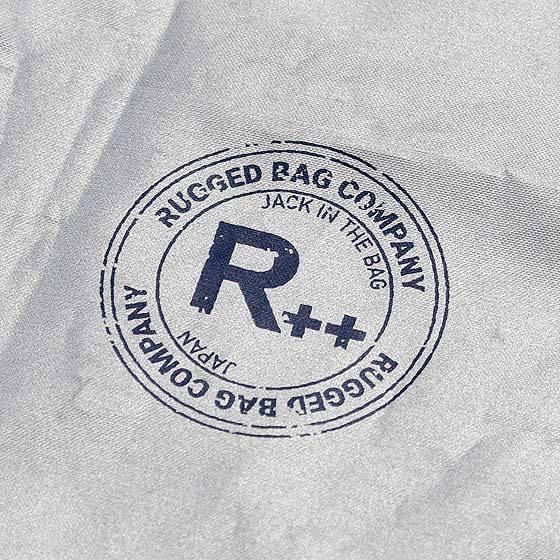 トートバッグ ジャックインザバッグ ナチュラルレザー / ポリエステル 本革 日本製 メンズ レディース | RUGGED BAG COMPANY|ruggedbag|11