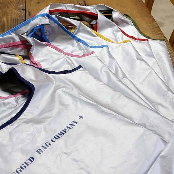 トートバッグ ジャックインザバッグ ナチュラルレザー / ポリエステル 本革 日本製 メンズ レディース | RUGGED BAG COMPANY|ruggedbag|14
