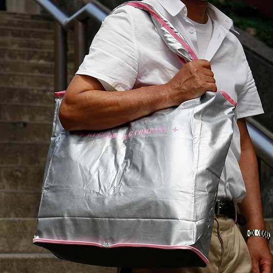 トートバッグ ジャックインザバッグ ナチュラルレザー / ポリエステル 本革 日本製 メンズ レディース | RUGGED BAG COMPANY|ruggedbag|15