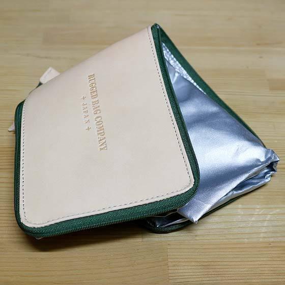 トートバッグ ジャックインザバッグ ナチュラルレザー / ポリエステル 本革 日本製 メンズ レディース | RUGGED BAG COMPANY|ruggedbag|03