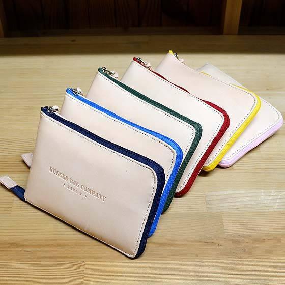 トートバッグ ジャックインザバッグ ナチュラルレザー / ポリエステル 本革 日本製 メンズ レディース | RUGGED BAG COMPANY|ruggedbag|04