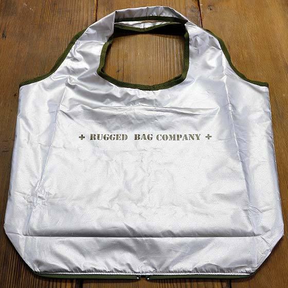 トートバッグ ジャックインザバッグ ナチュラルレザー / ポリエステル 本革 日本製 メンズ レディース | RUGGED BAG COMPANY|ruggedbag|06
