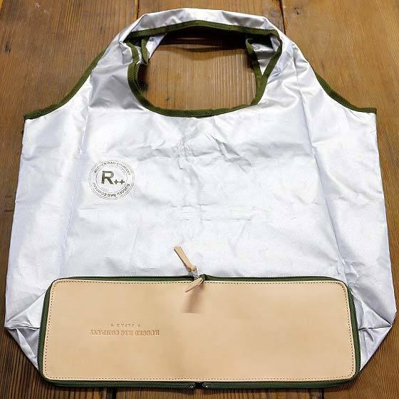 トートバッグ ジャックインザバッグ ナチュラルレザー / ポリエステル 本革 日本製 メンズ レディース | RUGGED BAG COMPANY|ruggedbag|07