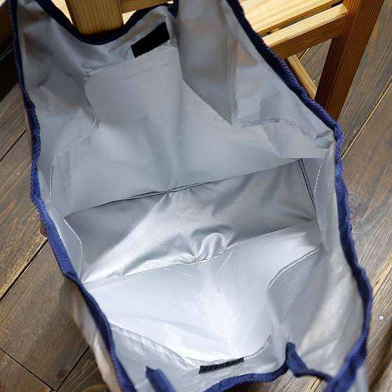 トートバッグ ジャックインザバッグ ナチュラルレザー / ポリエステル 本革 日本製 メンズ レディース | RUGGED BAG COMPANY|ruggedbag|08
