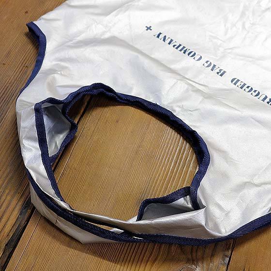 トートバッグ ジャックインザバッグ ナチュラルレザー / ポリエステル 本革 日本製 メンズ レディース | RUGGED BAG COMPANY|ruggedbag|09