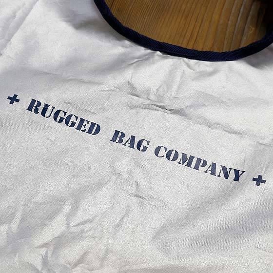 トートバッグ ジャックインザバッグ ナチュラルレザー / ポリエステル 本革 日本製 メンズ レディース | RUGGED BAG COMPANY|ruggedbag|10