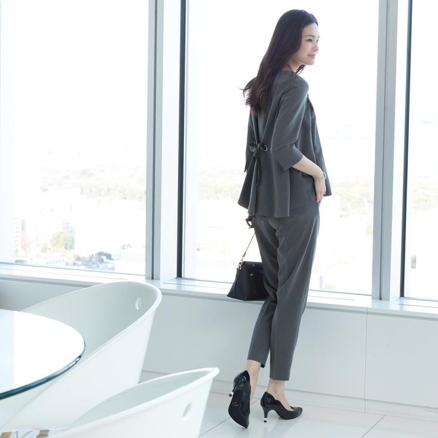 トップス レディース オフィスカジュアル 洗える ストレッチ ブラウス 通勤 OL 50代 40代 30代 ミセス 女性 服装 上品 ビジネス キャリア フォーマル ママスーツ|ruirue-boutique|15