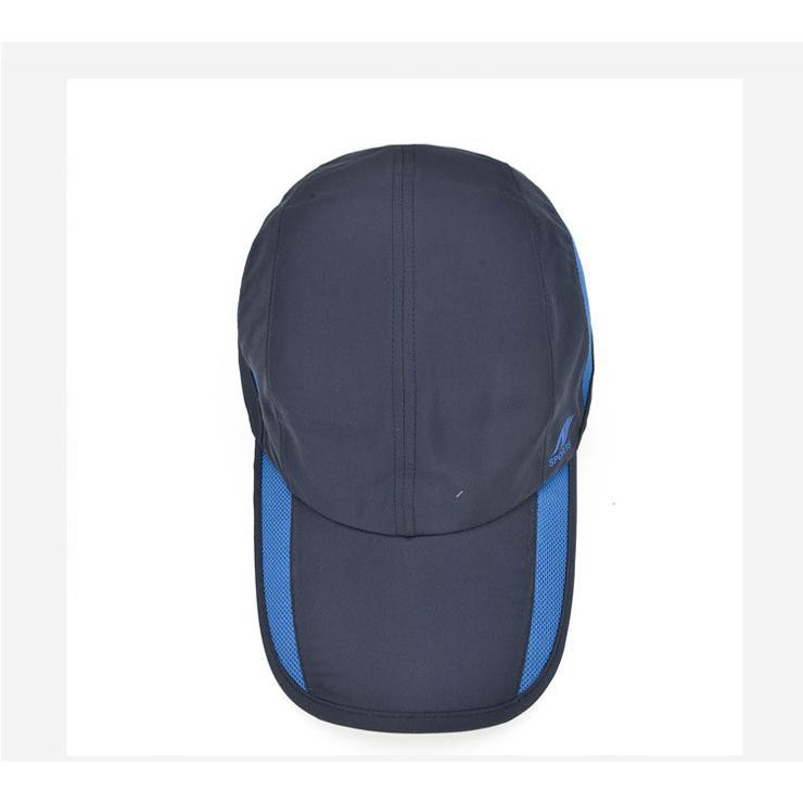 【2021大きめサイズ新入荷】N SPORTS ランニング キャップ メッシュ 大きめサイズ UPF50 UVカット 日よけ帽子 速乾 通気性 メンズ レディース 軽量|runcom|13